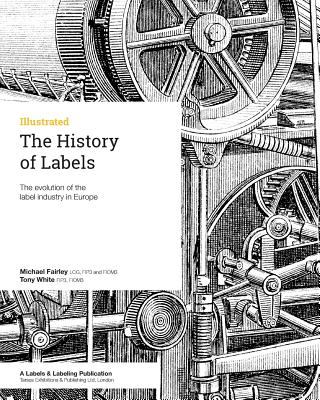 Image for The History of Labels: The evolution of the label industry in Europe