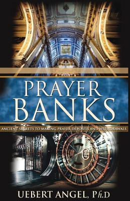 Image for PRAYER BANKS