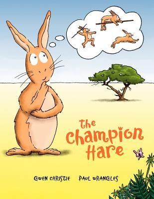 Image for The Champion Hare