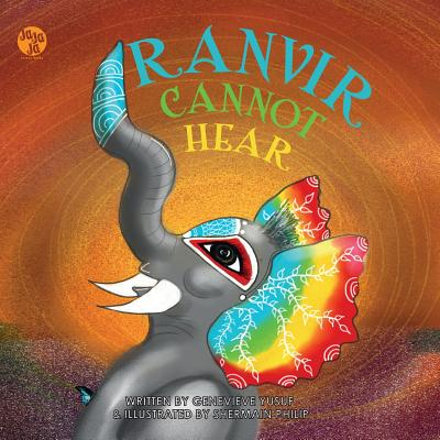Image for Ranvir Cannot Hear