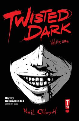 Image for TWISTED DARK: VOLUME ONE