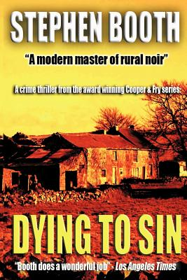 Image for Dying to Sin (Cooper & Fry)