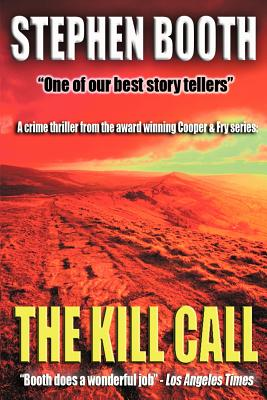 Image for The Kill Call (Cooper & Fry)