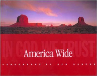 Image for America Wide: In God We Trust
