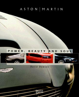 Image for Aston Martin: Power, Beauty and Soul