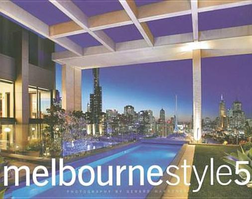 Image for Melbourne Style 5