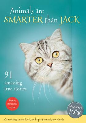 Image for Animals Are Smarter Than Jack (Smarter That Jack)
