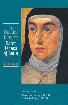 Image for Collected Works of St. Teresa of Avila (Collected Works of St. Teresa of Avila ) Vol.2