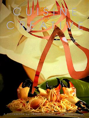 Image for Cuisine of the Creative