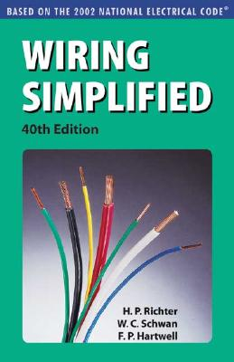 Image for Wiring Simplified: Based on the 2002 National Electrical Code (40th Edition)