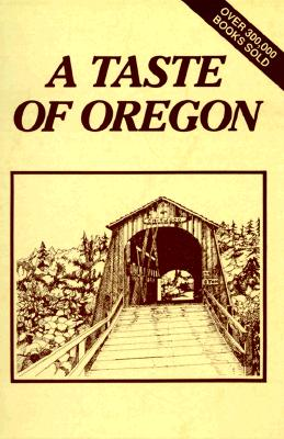 Image for A Taste of Oregon
