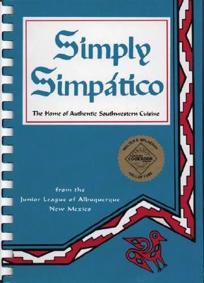 Simply Simpatico, Junior League of Albuquerque