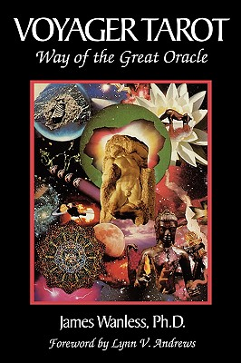 Image for Voyager Tarot - Way of the Great Oracle
