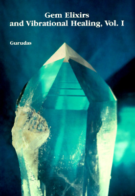 Image for Gem Elixirs and Vibrational Healing Volume I