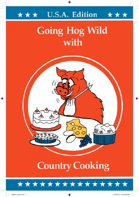 Going Hog Wild With Razorback Country Cooking, Brown, Susie Connell; Speck, Vicki Connell