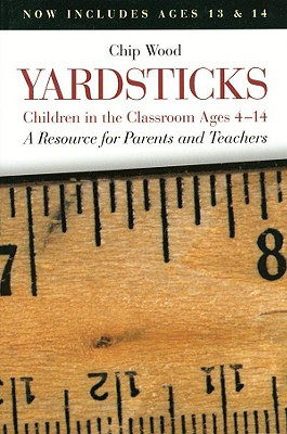 Image for YARDSTICKS : CHILDREN IN THE CLASSROOM A