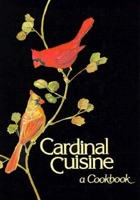 Image for Cardinal Cuisine: Mount Vernon Hospital Auxiliary