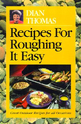 Image for Recipes for Roughing It Easy