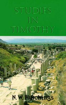 Image for Studies in Timothy