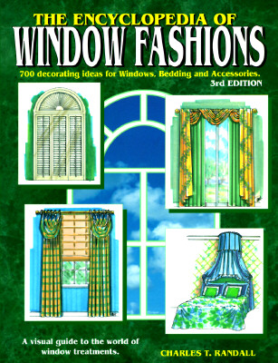 Image for The Encyclopedia of Window Fashions