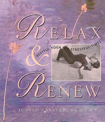 Image for RELAX & RENEW YOGA