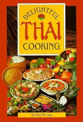 Image for Delightful Thai Cooking