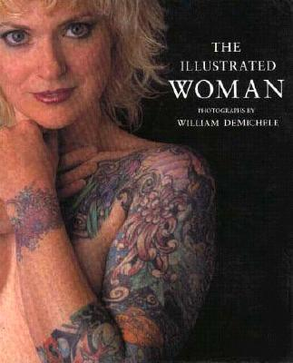 Image for The Illustrated Woman