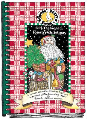 Image for Old-Fashioned Country Christmas (Gooseberry Patch)