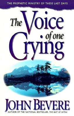 Image for The Voice of One Crying