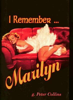 Image for I Remember Marilyn