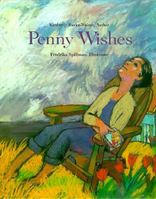 Image for PENNY WISHES FREDRIKA SPILLMAN, ILLUSTRATOR