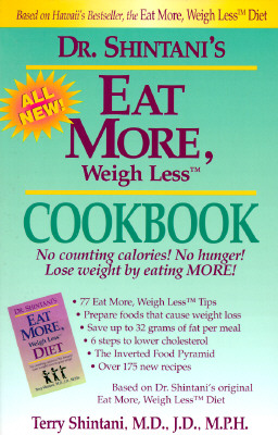 Image for Eat More, Weigh Less Cookbook