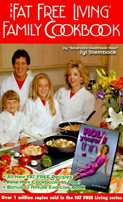 Image for The Fat Free Living Family Cookbook