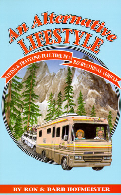 Image for An Alternative Lifestyle: Living & Traveling Full-Time in a Recreational Vehicle