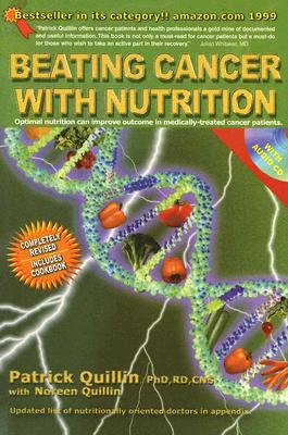Image for Beating Cancer with Nutrition, book with CD