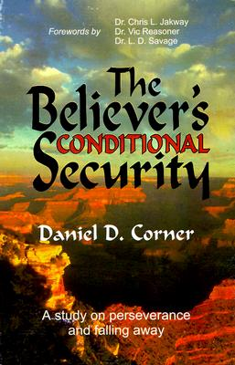 Image for The Believer's Conditional Security
