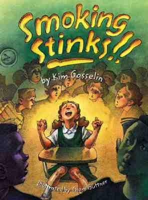 Image for Smoking Stinks!! (Substance Free Kids Series)
