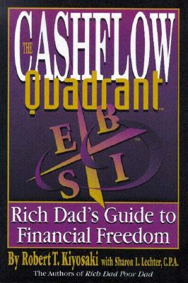 Image for Cashflow Quadrant
