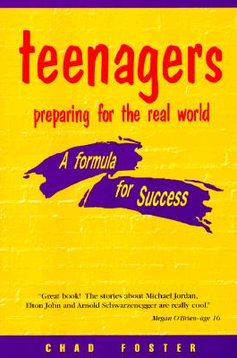 Image for Teenagers: Preparing for the Real World