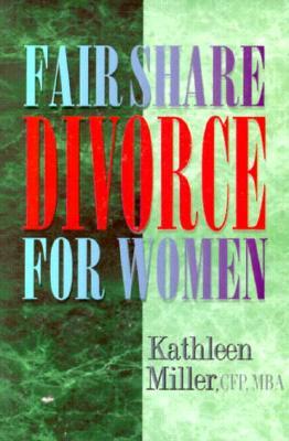 Image for Fair Share Divorce for Women