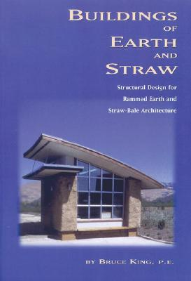 Image for BUILDINGS OF EARTH AND STRAW
