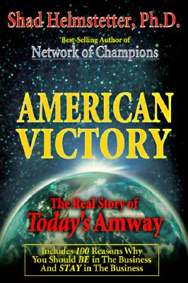 Image for American Victory - The Real Story of Today's Amway