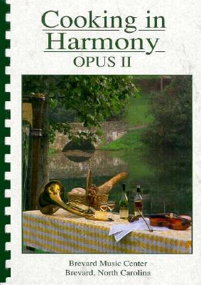 Image for Cooking in Harmony-Opus II (First Edition)