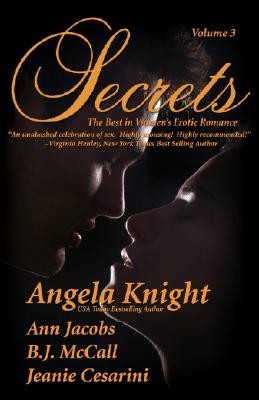 Image for Secrets : The Best in Womens Sensual Fiction