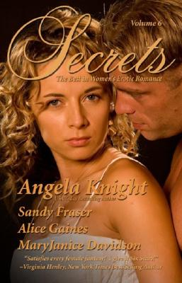 Image for Secrets: The Best in Women's Erotic Romance, Vol. 6