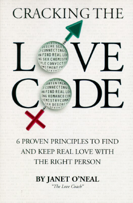 Image for Cracking the Love Code