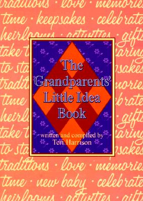 Image for The Grandparents' Little Idea Book