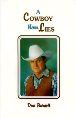 Image for A Cowboy Never Lies