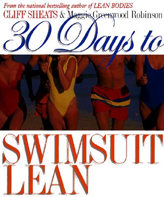 Image for 30 Days to Swimsuit Lean