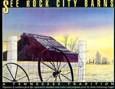 Image for See Rock City Barns: A Tennessee Tradition